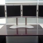 Porta Monitores