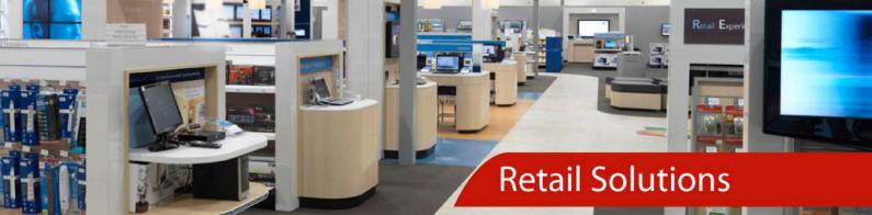 Retail Solutions - Soluciones para el Retail